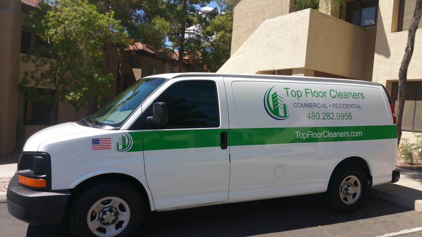 Great Carpet Cleaning In Mesa Az