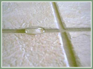 Grout Line Cleaning in Mesa AZ